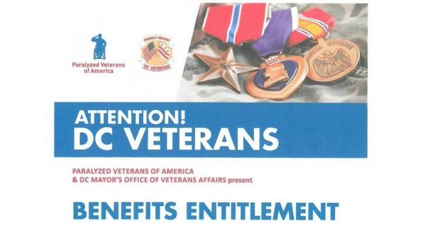 VA Benefits Workshops