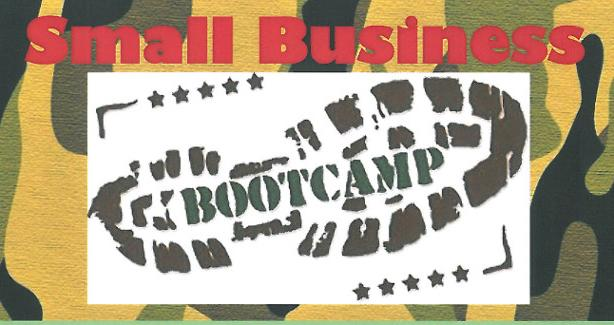 Small Business Boot Camp -  September 2017